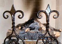 Fireplace Items